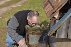 Drinking from the Well