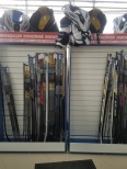 More Hockey Sticks
