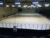 Junior Hockey Rink