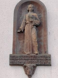 Poet Mikola Gusoisk