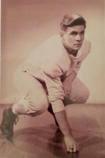 John P. McNamara