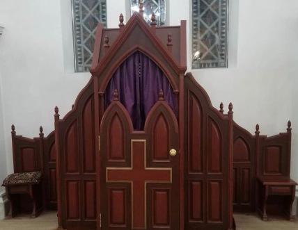 Confessional 2